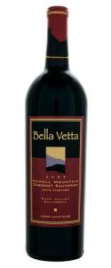 2005 Bella Vetta Cabernet