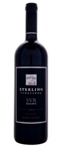 Sterling SVR Reserve 2006